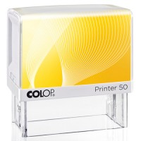 Ștampilă COLOP Printer 50